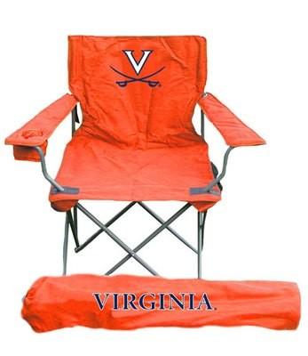 Virginia Cavalier Arm Chair