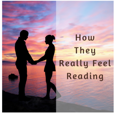 How They Really Feel Reading