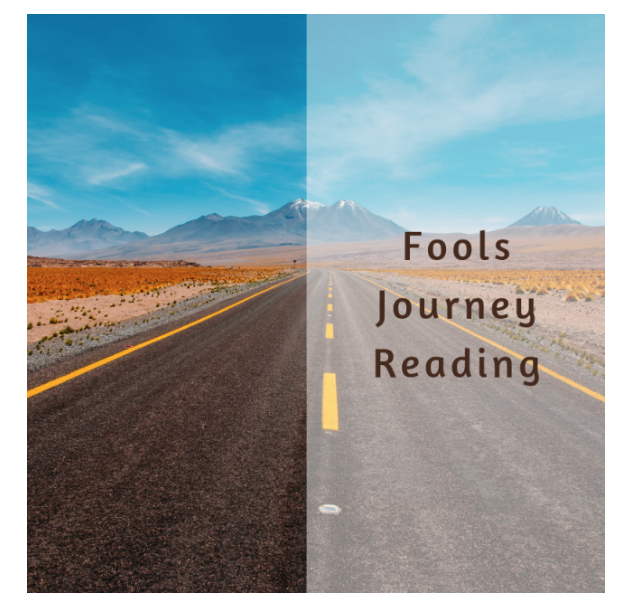 Fools Journey Reading