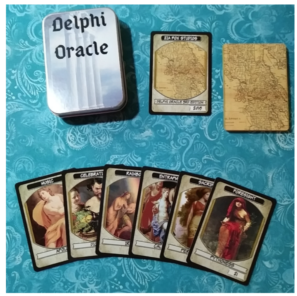 Delphi Oracle 3rd Edition