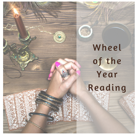 Wheel Of The Year Reading