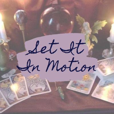 Set It In Motion