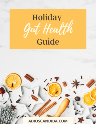 Holiday Gut Health Guide