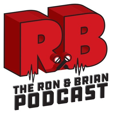 Ron & Brian Super Bowl Pool