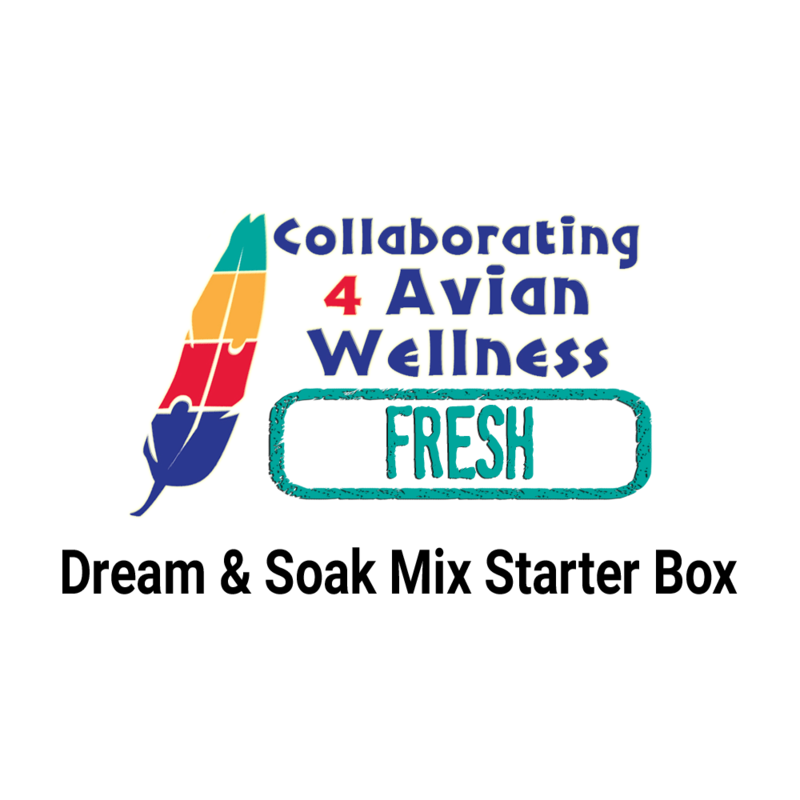 Thrive! Dream Soak & Serve Starter Box