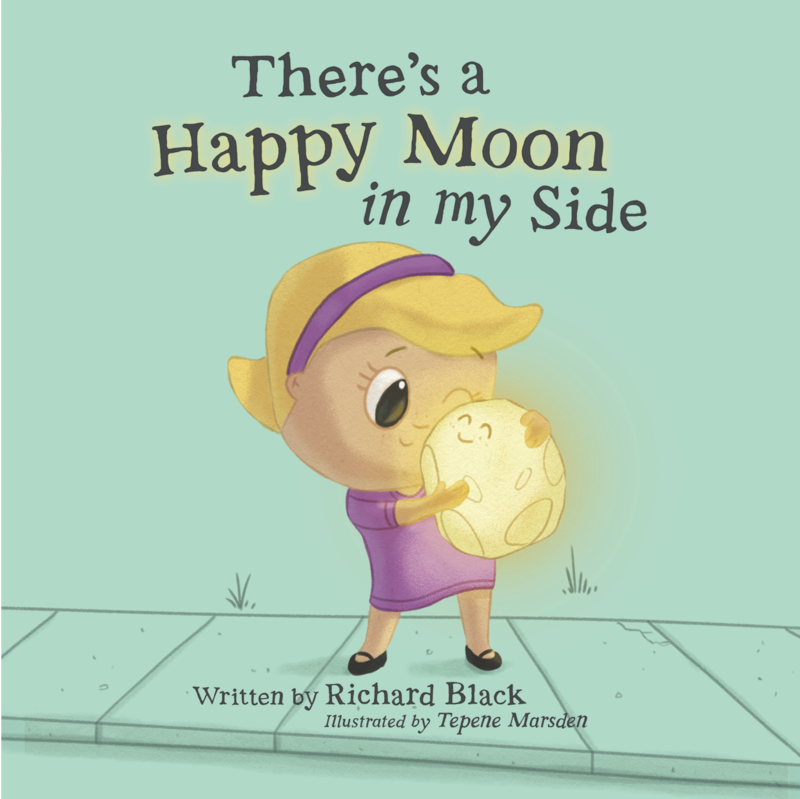 Happy Moon Resource for Parents, Educators, and Carers