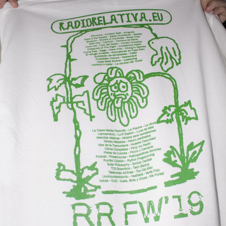 RRFW19 T-SHIRT