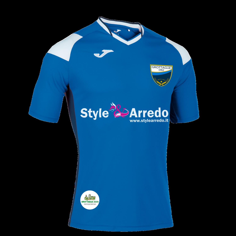 Second kit: t-shirt