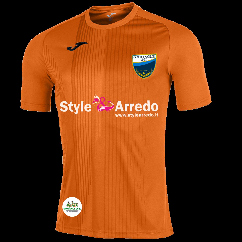 Third kit: t-shirt
