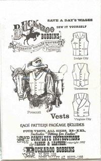 Vest Package