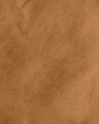 Tan Solid Silk Scarf