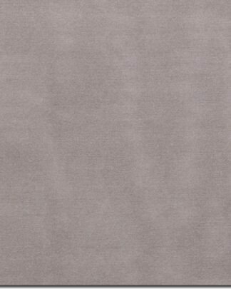 Silver Solid Silk Scarf