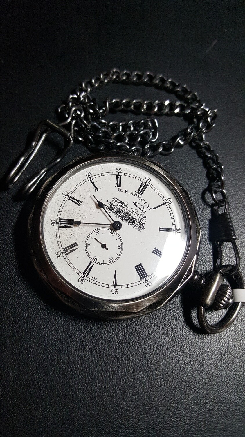 RR Special Pocket Watch
