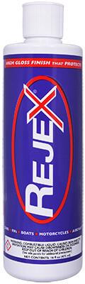 RejeX