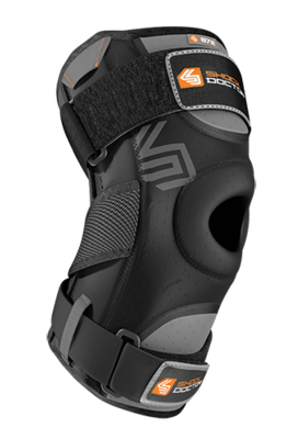 872 KNEE SUPPORT WITH DUAL HINGES