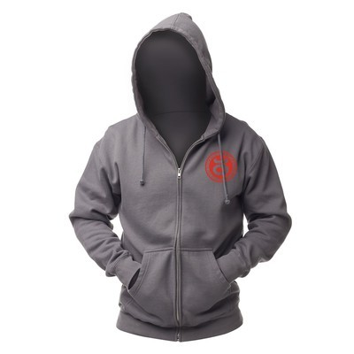 JACO Athletics Team Hoodie (Charcoal)