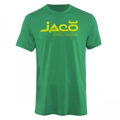 JACO Hybrid Training Crew (Kelly Green)