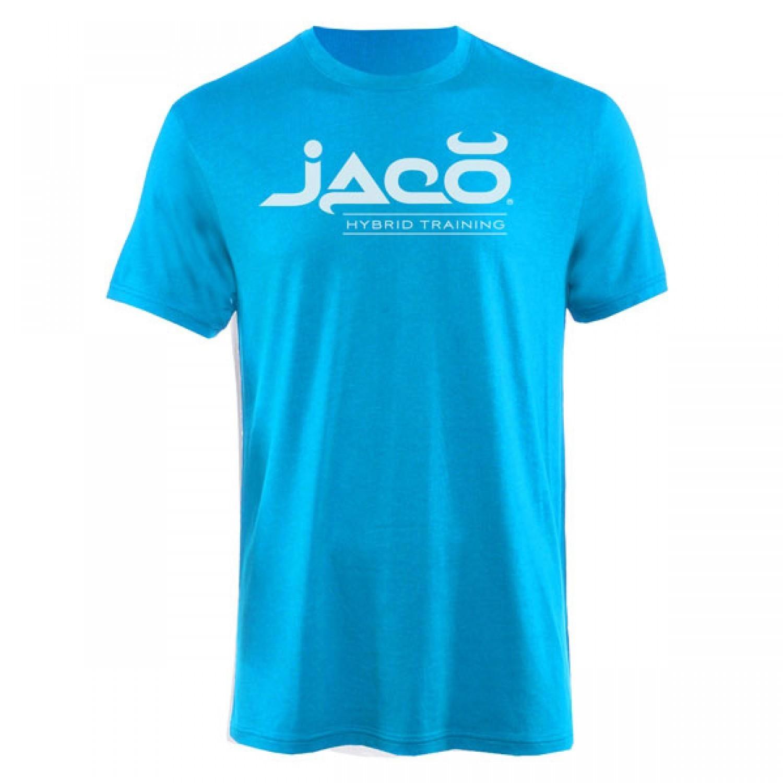 JACO Hybrid Training Crew (Turquoise)