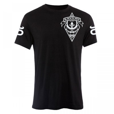 Blackzilians Crew (Black/White)