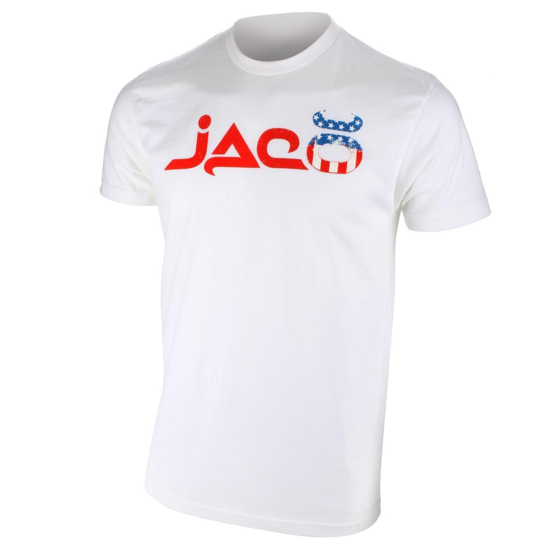 JACO Patriot Crew (White)