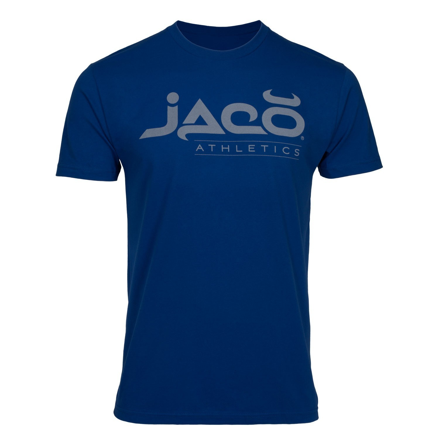 JACO Athletics Crew (Royal Blue/Silver)