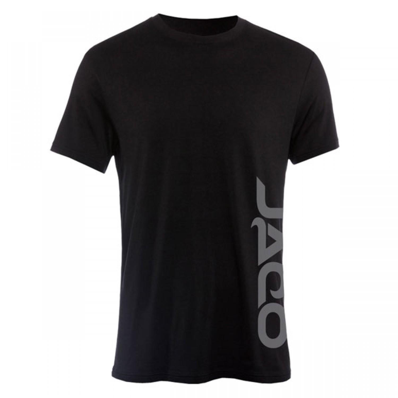 JACO Logo Crew (Black)