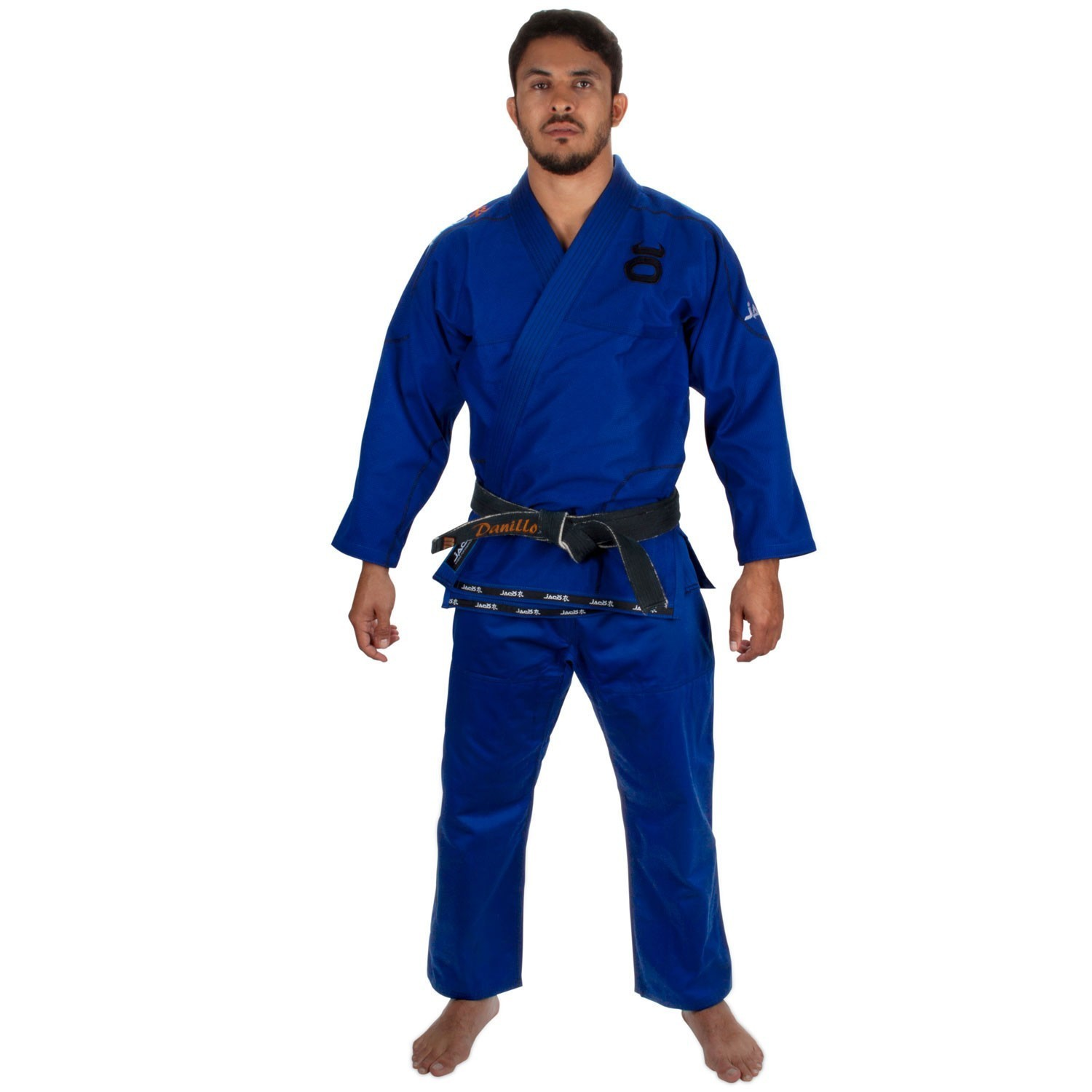JACO Performance Gi (Blue)