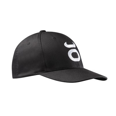 Tenacity FlexFit Cap (Black/White)