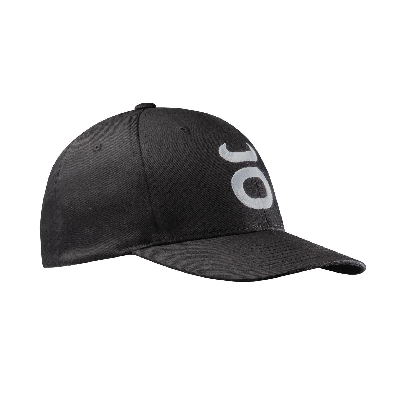 Tenacity FlexFit Cap (Black/Silverlake)