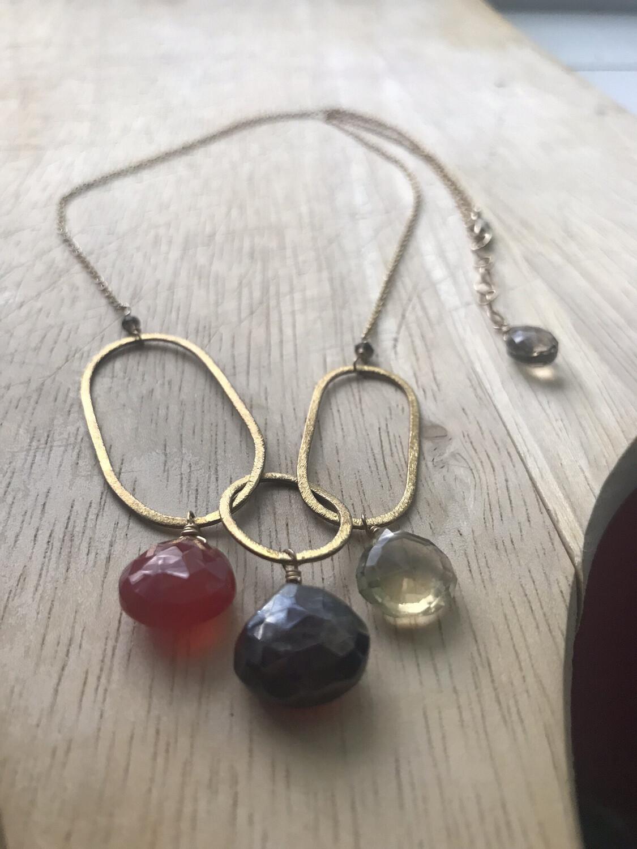 Sublime Baubles Necklace