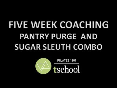 PANTRY PURGE + SUGAR SLEUTH COMBO PACKAGE