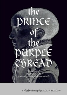 THE PRINCE OF THE PURPLE THREAD