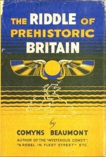 THE RIDDLE OF PREHISTORIC BRITAIN