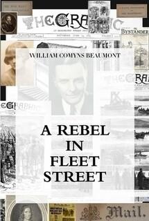 A REBEL IN FLEET STREET