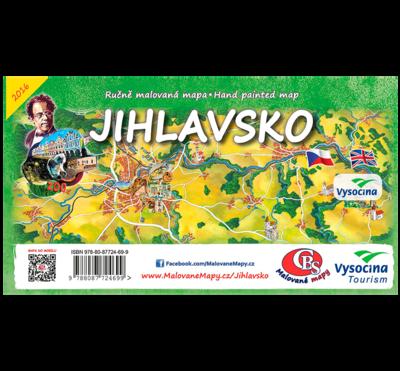 Jihlavsko