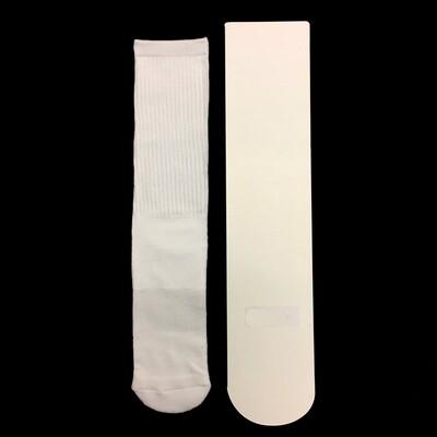 Full Polyester Socks Jig