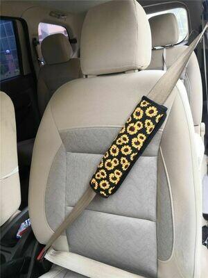 Seat Belt Covers - Sublimation