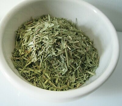 Lemon Grass dried 100 gms [Delivery in 4 weeks]