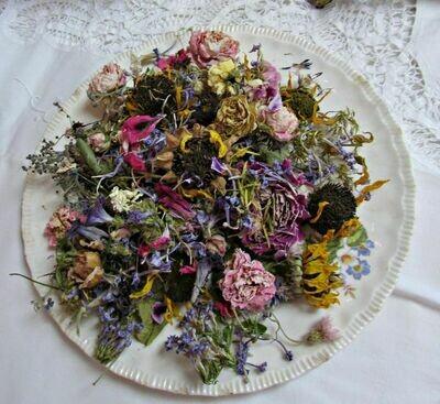 Aranyaani Mixed Flora Pot Pouri 300 gms