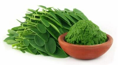 Moringa dried leaves powder 275 gms [Pre-Order: Delivery time 4 weeks]