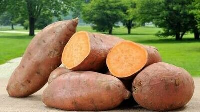 Sweet Potato 3 Kgs [PRE-ORDER , Season: Jan - April]