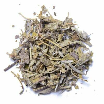 Sage Dried 50 gms [Delivery in 4 weeks]