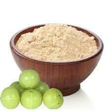 Amla / Indian Gooseberry powder 275 gms [Delivery in 4 weeks]