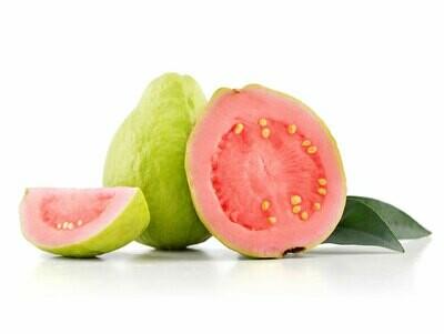 Guavas (3 Kgs) [Pre-Order. Delivery in December]