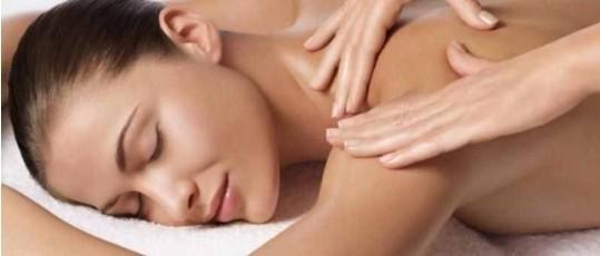 Anti Stress Massage 30 Min