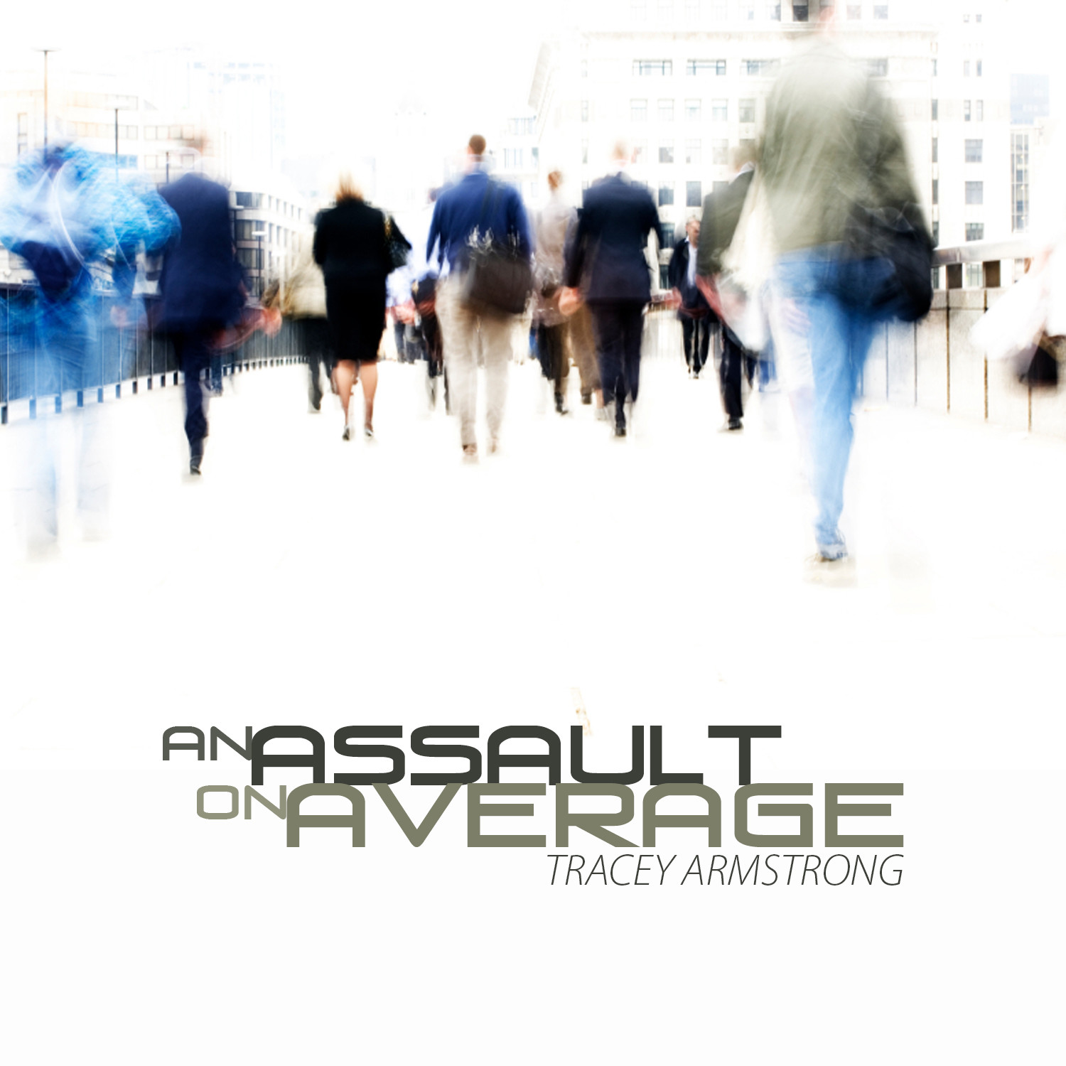 Assault on Average
