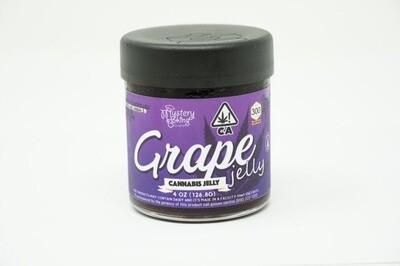 Mystery Baking - Grape Jelly 300mg