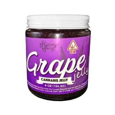 Mystery Baking - Grape Jelly 100mg