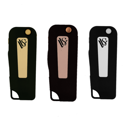 VVS Key Battery Kit - Silver
