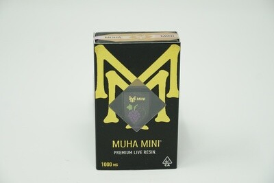 Muha Mini GDP